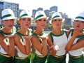 Австралийские красотки. Grid Girls на Гран-при Австралии