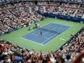 US Open: призовой фонд турнира