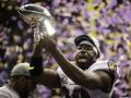 Super Bowl XLVII: Балтимор во второй раз выигрывает суперфинал