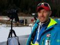 Тренер сборной Украины по биатлону: Меня очень удивила Пидгрушная