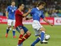 Хави: Финальный матч стал нашей лучшей игрой на Евро-2012