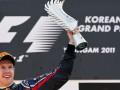 Итоги Гран-при Кореи: чего не хватило Хэмилтону для победы над Феттелем