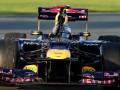 FIA ответила на жалобу Mercedes на Red Bull