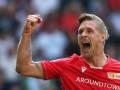Клуб Бундеслиги отстранил игрока из-за отказа понизить зарплату