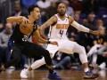 НБА: Хьюстон разгромил Мемфис, Филадельфия уступила Кливленду