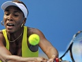 Australian Open: Венус Уильямс вышла во второй круг