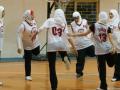 Баскетболисткам разрешили играть в хиджабах