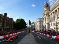 Ретро-парад и яркое шоу: в Лондоне состоялся праздник Формулы-1