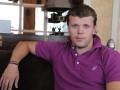 Полузащитник Черноморца:  Надо отдать должное Металлисту