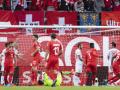 Швейцария - Гибралтар 4:0 Видео голов и обзор матча