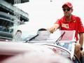 Феттель недоволен поведением Райкконена на Гран-при Италии