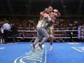 Энди Руис возглавил рейтинг лучших супертяжеловесов по версии Boxrec