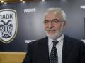 Президент ПАОК пообещал команде миллион евро за победу над Спартаком