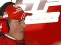 Шумахер может сесть за руль Ferrari после Гран-при Европы