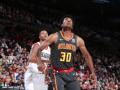 НБА: Портленд в овертайте обыграл Атланту, Бруклин крупно уступил Финиксу