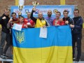 Украинцы привезли пять медалей с чемпионата мира по самбо