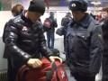 Хоккеисты и администрация Донбасса открестились от контрабанды икры