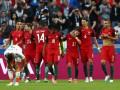 Прогноз на матч Новая Зеландия - Португалия от букмекеров
