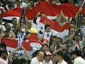 Ирак вернули в Олимпийскую семью