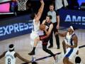 НБА: Лейкерс разобрался с Портлендом, Индиана вылетела от Майами