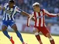 Депортиво - Атлетико Мадрид: Видео онлайн трансляция матча чемпионата Испании