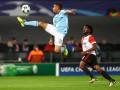 Фейеноорд – Манчестер Сити 0:4  видео голов и обзор матча Лиги чемпионов