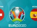 Швейцария - Испания 1:1 (1:3) как это было