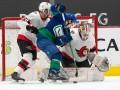 НХЛ: Вашингтон обыграл Айлендерс, Баффало уступил Бостону