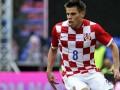 Игрок киевского Динамо решил завершить выступления в сборной Хорватии
