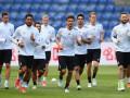 Прогноз на матч Австралия - Германия от букмекеров