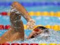 Ни минуты покоя. Украина выигрывает еще две медали в плавании