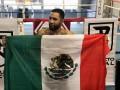 Мексиканец Нери лишился титула WBC в легчайшем весе на процедуре взвешивания