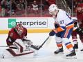НХЛ: Торонто выиграл у Нью-Джерси, Эдмонтон проиграл Сент-Луису