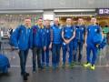 Объявлен состав мужской сборной Украины по биатлону на сезон 2018/2019