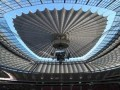 На матче-открытии Евро-2012 в Польше ожидаются дожди и грозы
