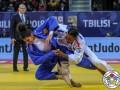 Украинские дзюдоистки завоевали две медали на Гран-при Турции