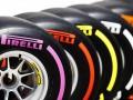 Пирелли может увеличить количество типов шин в следующем сезоне