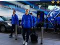 Ребров не взял Сидорчука и Гусева в Турцию на матч Лиги чемпионов