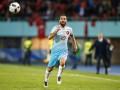 Игрок Барселоны возобновил карьеру в сборной