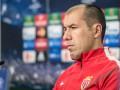 Тренер Монако считает Ювентус сильным соперником