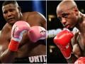 Ортис - Скотт: Анонс боя за звание чемпиона WBA в супертяжелом весе