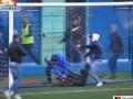 В Италии футболисты подрались с болельщиками
