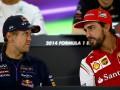 Алонсо: Феттелю понадобится удача в Ferrari