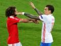 Футболисты сборной России устроили драку после матча со Словакией – СМИ