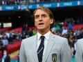 Манчини - о матче с Испанией: Бывают игры, когда приходится страдать