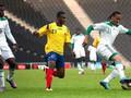 Одемвингие и Одиа не помогли нигерийцам обыграть Колумбию