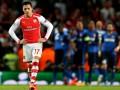 Арсенал - Монако - 1:3. Видео голов матча Лиги чемпионов