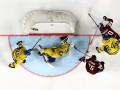 ЧМ по хоккею-2017: Канада и Швеция побеждают