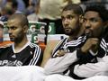 NBA: Даллас громит Сперс в их логове