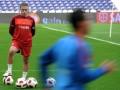 Евро-2012. Португальский эксперимент